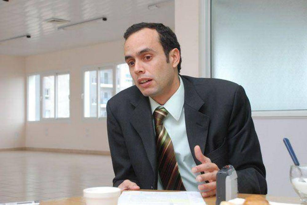 El CEC dice que el cierre fue acordado con el dueño del Vivero Dadán