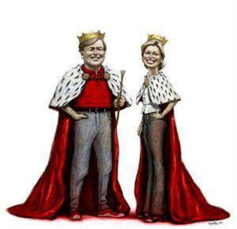 Reina Máxima: cómo se prepara para los nuevos desafíos