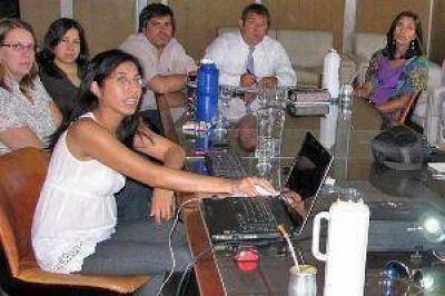El programa Sumar brinda capacitación a trabajadores de la salud