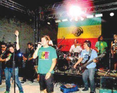 Dos bandas riojanas estarán presentes en el Cosquín Rock