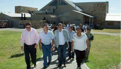 Promoci�n Industrial: Mendoza presentar� un escrito ante la Procuraci�n del Tesoro