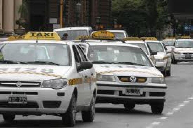 Taxistas llevarán al Intendente un amplio listado de pretensiones