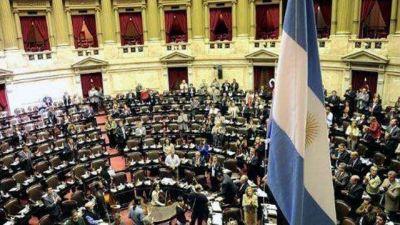 Legisladores nacionales: el entrerriano que más habló y la diputada sin palabras