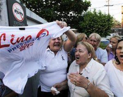 Conmoción en Paraguay: murió Lino Oviedo en un accidente aéreo