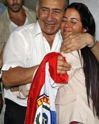 Lino Oviedo, el agitador infatigable que nunca renunci� a su sue�o de ser presidente
