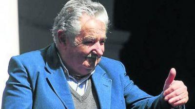 """Mujica: Uruguay no quiere un turismo de """"faloperos"""""""