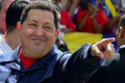 """""""Chávez está atravesando su mejor momento tras la cirugía"""""""