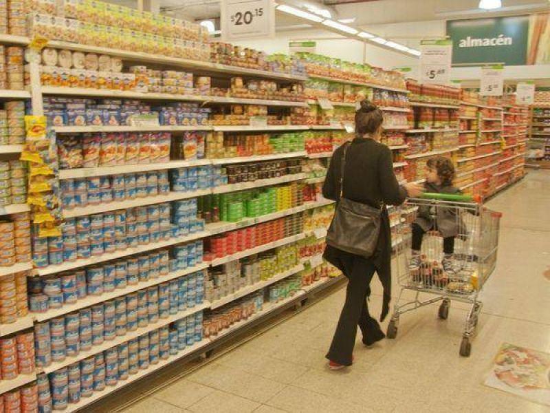 Gremios criticaron el acuerdo con supermercados e insisten con el piso del 25%