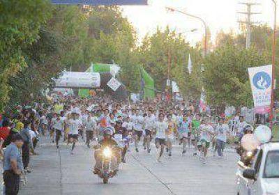 Presentan la Fiesta Nacional de la ciudad