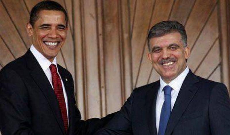 Barack Obama ofreci� la reconciliaci�n al Islam