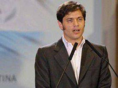 Testigos afirman que Kicillof sufrió insultos antisemitas