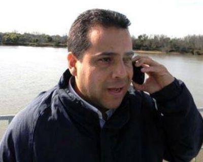 Diego Alvarez renunció a la presidencia de la Fiesta de la Playa