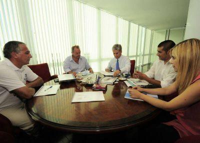 Plan Solidaridad: Casi 800 viviendas se edifican en toda la Provincia