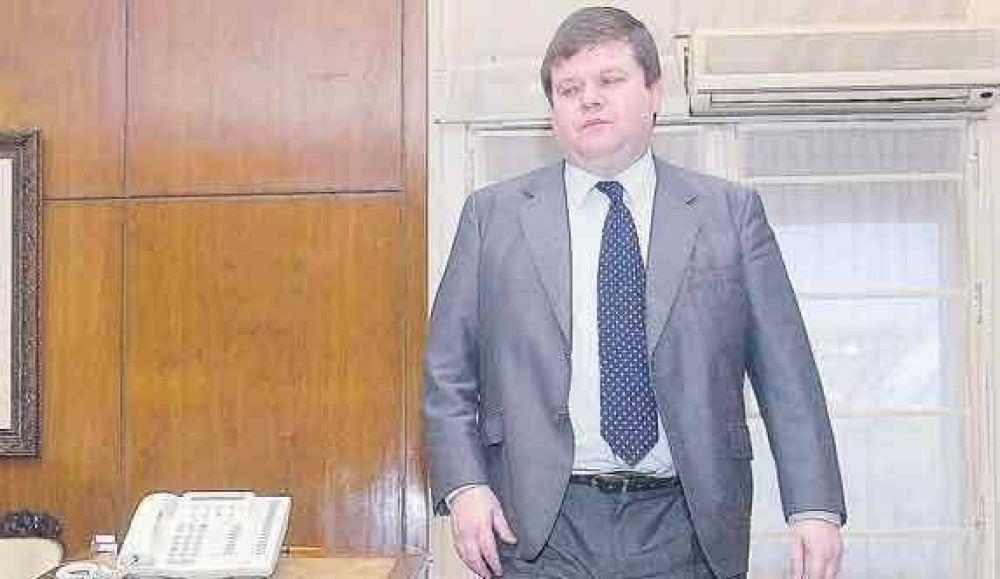 Kammerath sufrió otro revés en la Justicia Federal