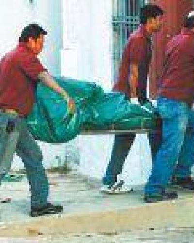Investigan la muerte de Oviedo