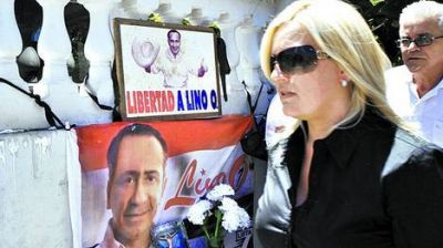 Piensan en el hijo de Lino Oviedo para que lo suceda en la candidatura