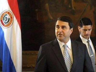 """Paraguay: """"No descartamos un atentado"""""""