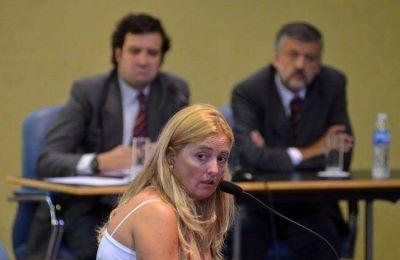 Caso Sofía Viale: dos testigos defendieron a Bongianino en el juicio político