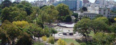 Comuneros contra el PRO por Parque Centenario