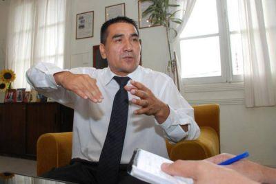 Debate por la candidatura testimonial de Sapag