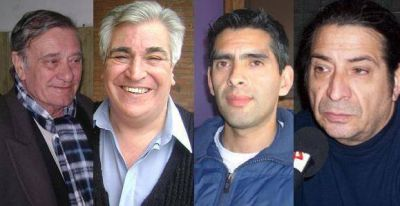 FAP de San Mart�n: sus referentes ya planean enfrentarse en las internas de agosto