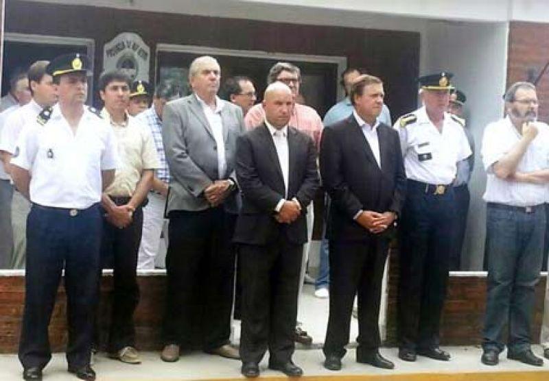 La próxima semana se anunciará nueva política salarial del sector policial