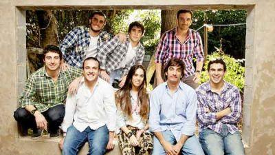 Agapornis y Jean Carlos tocarán en la Fiesta del Michay en Jacobacci