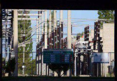 La ola de calor pone al límite el sistema eléctrico