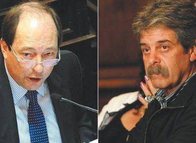 Luego del anuncio, la oposición redobló sus críticas al acuerdo