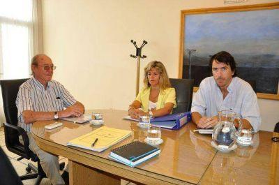 Se reunió el jury contra el exfiscal Salinas