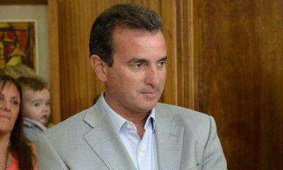 Pérez puso a Aranda al frente de la investigación por el caso de xenofobia
