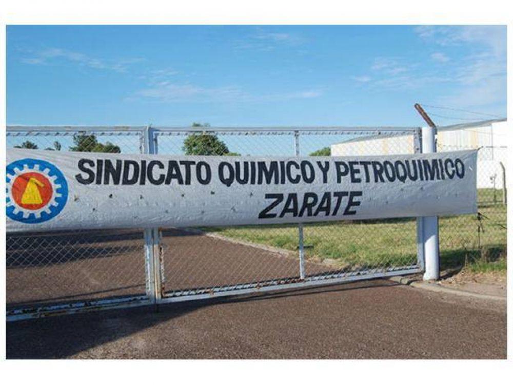 Trabajo dictó la conciliación obligatoria por el conflicto en Dicopack S.A. y Laboratorios Pyam S.A.