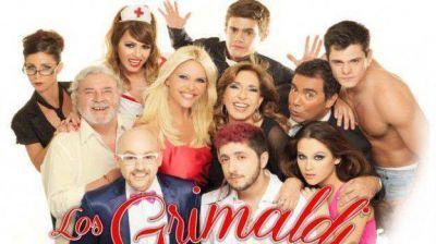 Los Grimaldi son la comedia más vista en el verano 2013