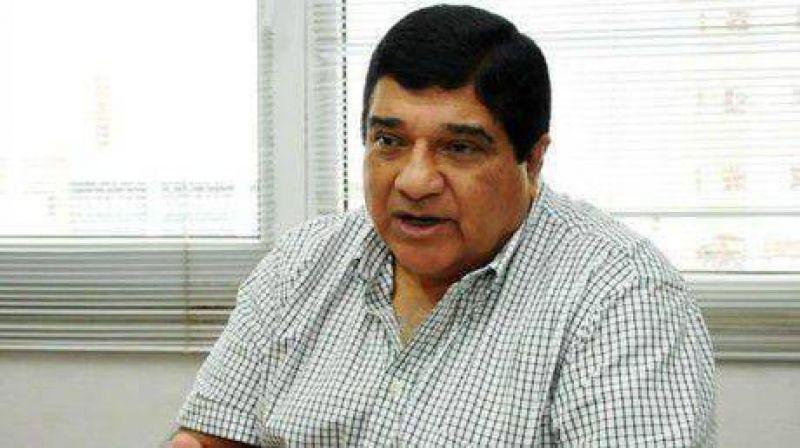 Comodoro: González admitió los 51 cheques rechazados al gremio