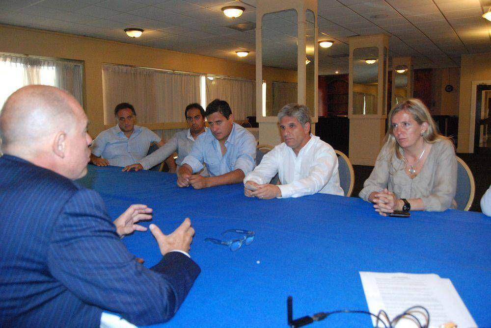 Panamericanos 2019: La Punta expone su proyecto