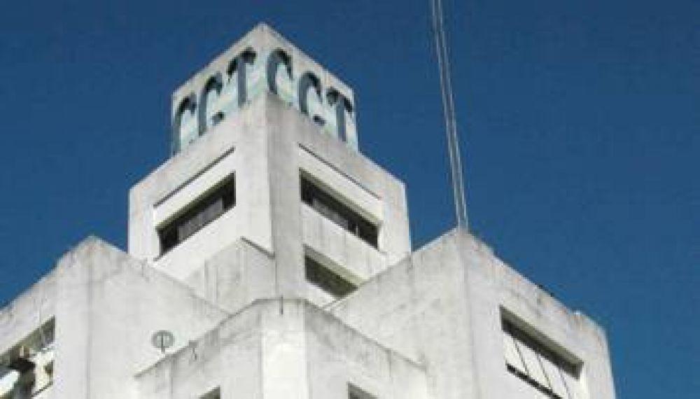 CGT: Moyano y Lescano apuestan por reunificar la central obrera