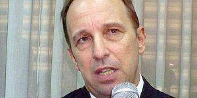 """Coll pidió que no se use al Poder Judicial para la """"politiquería"""""""