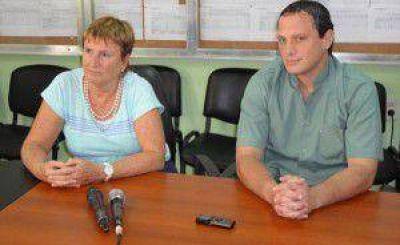 Niegan falta de insumos y ambulancias en el distrito sanitario del oeste provincial