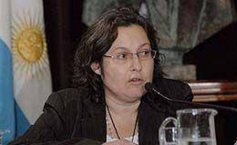 """Dengue: en el Senado, Ocaña insistió en que """"no se ocultarán cifras"""""""