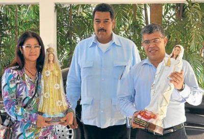 Hace dos meses que Chávez no aparece y se habla de elecciones