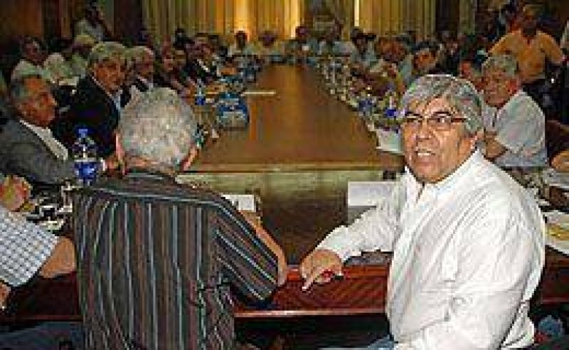 La CGT solicitar� una reuni�n urgente a la Presidente