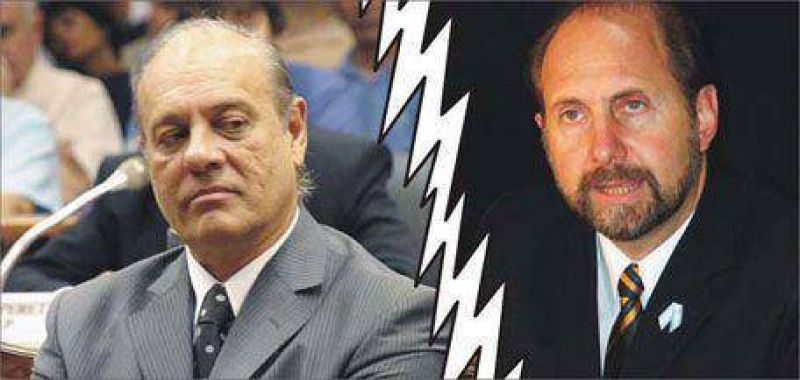 """Los políticos """"P"""" no llegaron a un acuerdo e irán a internas: El Justicialismo y una interna que terminará en el 2011"""