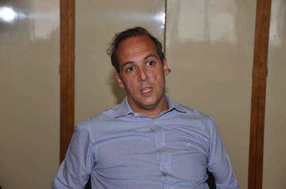 """""""LA JUAN DOMINGO TIENE COMO CLARO OBJETIVO CONSOLIDAR EL PROYECTO DE DANIEL SCIOLI EN 2015"""""""