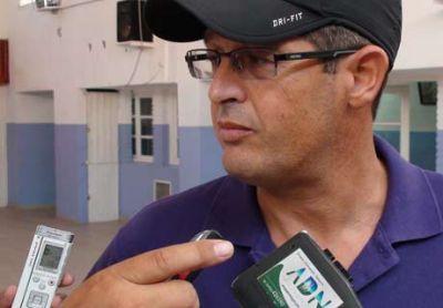Sabbattella será el candidato a intendente por el FpV