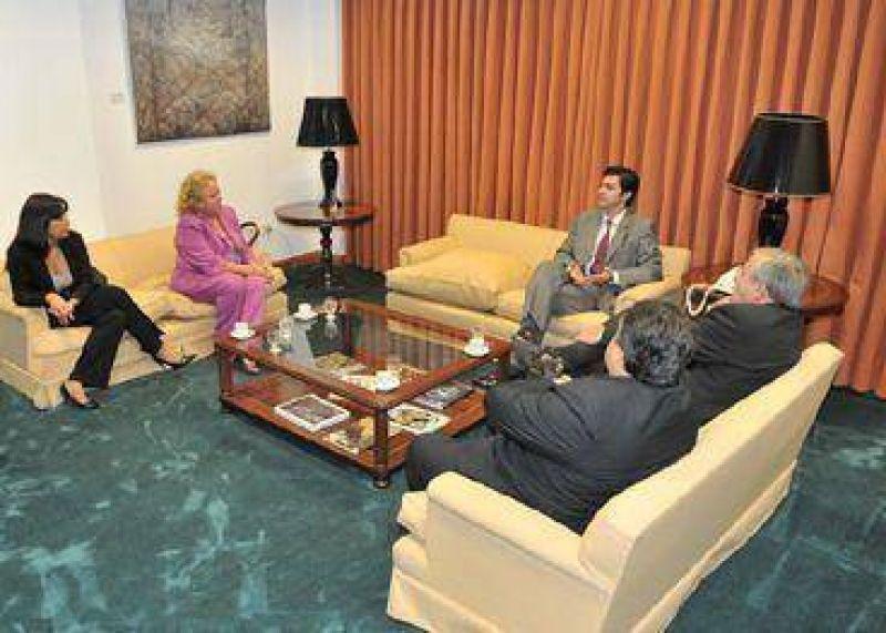 Salta será sede de un Congreso de la Confederación Parlamentaria de las Américas.