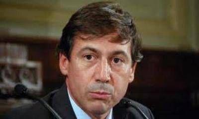 Naidenoff pide declarar la Emergencia Hídrica y Agropecuaria