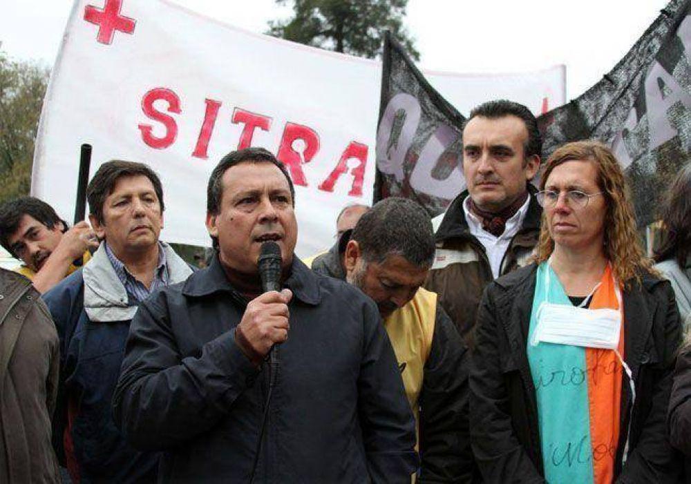 El SOEM de Pico quiere el 50% de aumento y advierte que abandonaría la Intersindical