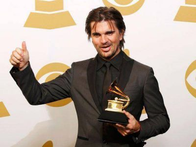 Se entregaron los premios Grammy 2013