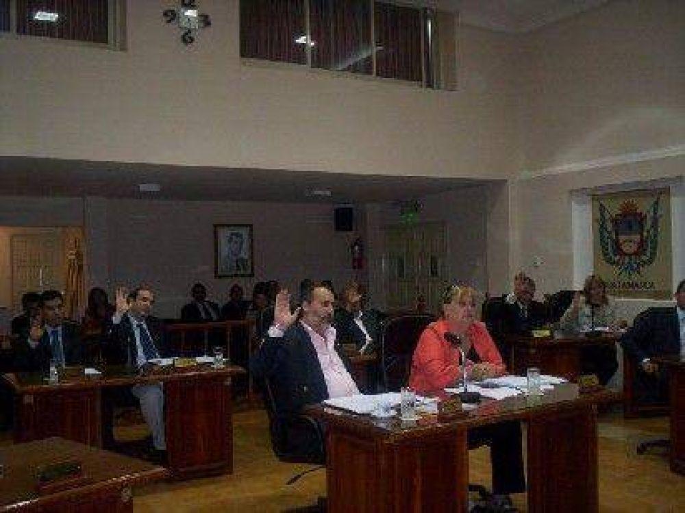 El FCS planchó nuevamente la designación del Defensor del Pueblo