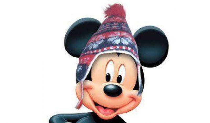 Mickey se va de mochilero a Perú